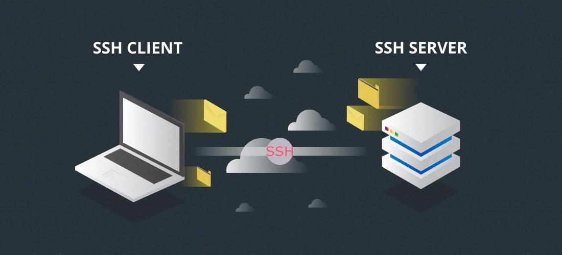 Setup SSH Public Key Authentication in Ubuntu 18.04 con OpenSSH
